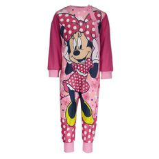 Minnie Mouse Girls' Onesie