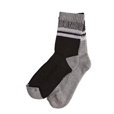 Bonds Boys' Retro Crew Socks 2 Pack