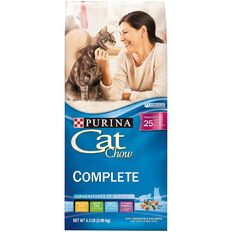 Purina Cat Chow Complete & Balanced 2.86Kg