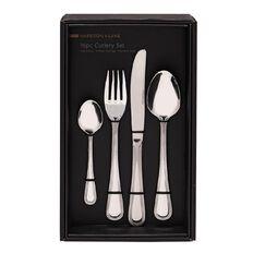 Harrison & Lane Sheffield Cutlery Set 16 Piece