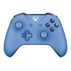 XboxOne Controller Wireless Blue