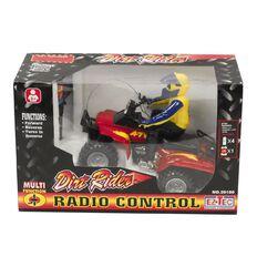 Eztec Radio Control ATV Dirt Rider Assorted
