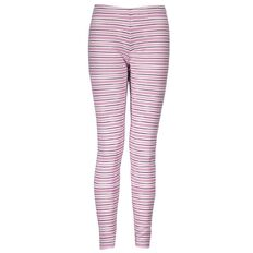 H&H Girls' Polypropylene Thermal Long Johns