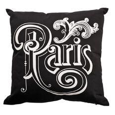 Living & Co Cushion Paris