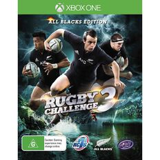 XboxOne All Blacks Rugby Challenge 3