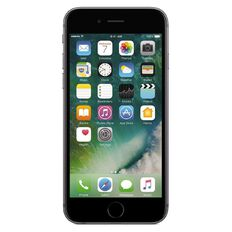 Apple iPhone 6S 64GB Certified Pre-Owned Grey