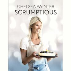 Scrumptious by Chelsea Winter