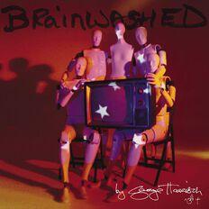 Brainwashed Vinyl by George Harrison 1Record