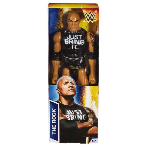 WWE Figure Assorted 12 inch