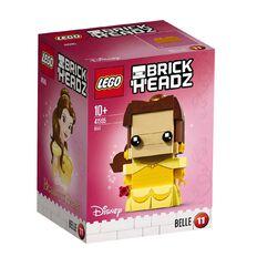Disney Princess LEGO Brickheadz Belle 41595