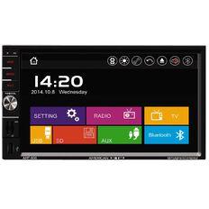 American Hi-Fi Car Stereo Double Din Bluetooth AHF930 4 x 50W