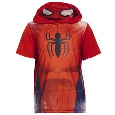 Spider-Man Boys' Tee