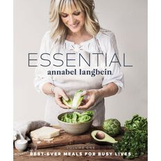 Essential by Annabel Langbein