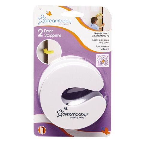 Dreambaby Door Stopper 2 Pack