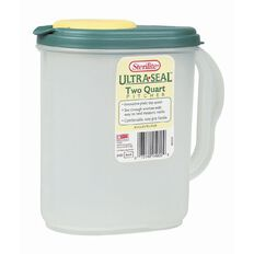Sterilite Ultra Jug 1 Gallon