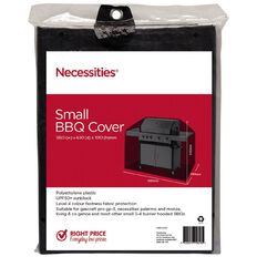 Necessities Brand BBQ Cover Hooded Small