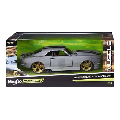 Maisto 1:24 Custom Shop Assorted