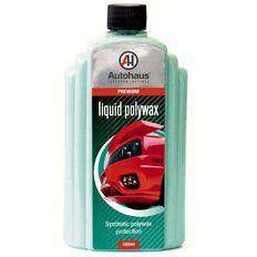 Autohaus Liquid Wax & Polish 500ml