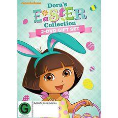 Doras Easter Collection DVD 2Disc