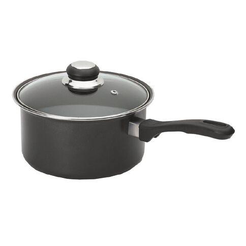Necessities Brand Non Stick Saucepan 3.2L