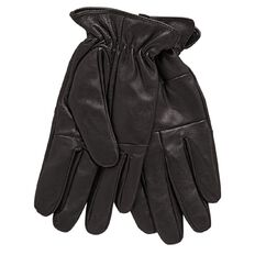 Urban Equip Men's Leather Gloves