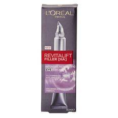 L'Oreal Paris Revitalift Filler Eye Cream 15ml