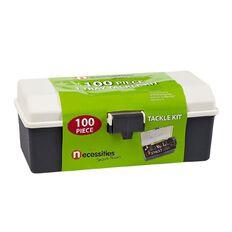 Necessities Brand Tackle Kit 100 Piece