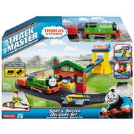 Thomas & Friends Fisher-Price Trackmaster Troublesome Traps Assorted