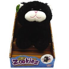 Zookies Plush Assorted