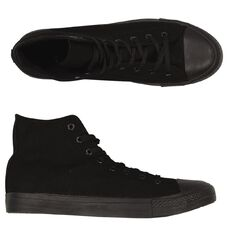 Basics Brand Men's Freestyle Hi Top Shoes