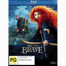 Brave Blu-ray 1Disc
