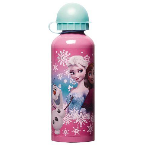 Frozen Disney Aluminium Bottle 500ml
