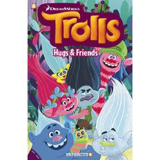 Trolls #1 Hugs & Friends