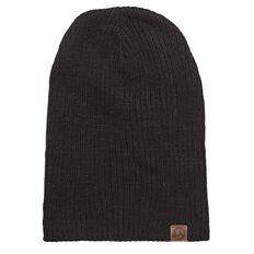 Urban Equip Ribbed Slouch Beanie