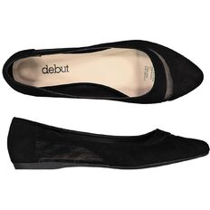 Debut Women's Odence Ballet Shoes