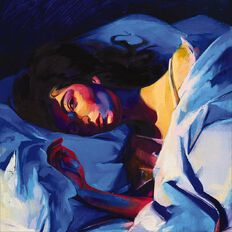 Melodrama CD by Lorde 1Disc