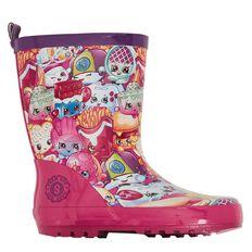Shopkins Kids' Gumboots