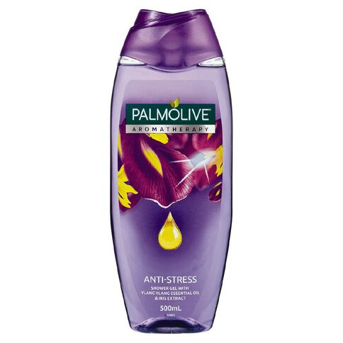 Palmolive Aroma Therapy Shower Gel Anti-Stress 500ml
