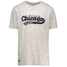 Match Chicago Tee