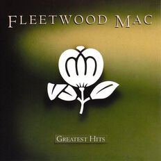 Greatest Hits Vinyl by Fleetwood Mac 1Record