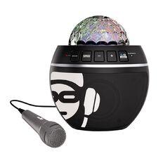 As Seen On TV iDance Karaoke System Black