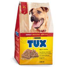 TUX Adult Original Meaty Dry Dog Food 2.8kg