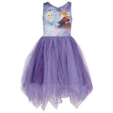 Frozen Tutu Dress