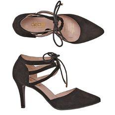 Debut Nauka Dress Shoes