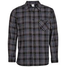 Basics Brand Men's Flannelette Shirt