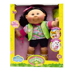 Cabbage Patch Kids Mainlane Kids' 14 inch Assorted