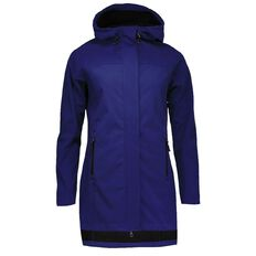 Active Intent Women's Bonded Longline Jacket
