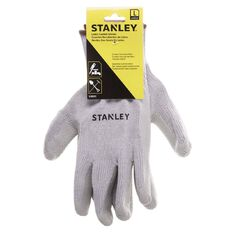 Stanley Work Gloves Large