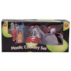 Play Studio Plastic Cookery Play Set