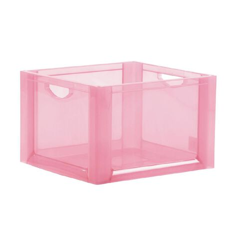 Taurus G Cube Pink 30L